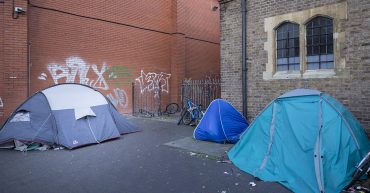 Are Your Politicians Doing Enough To Tackle Homelessness?