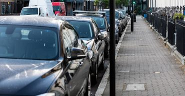 Are Your Politicians Dealing With Local Parking Problems?